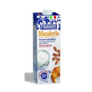Fabbri Milchgetränk Mandel