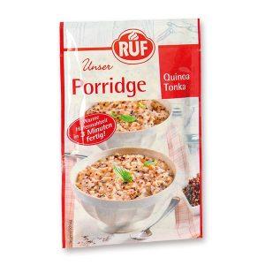 RUF Porridge Quinoa Tonka
