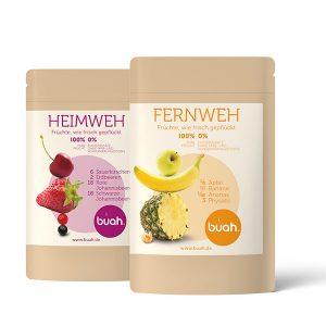 buah Fernweh Heimweh