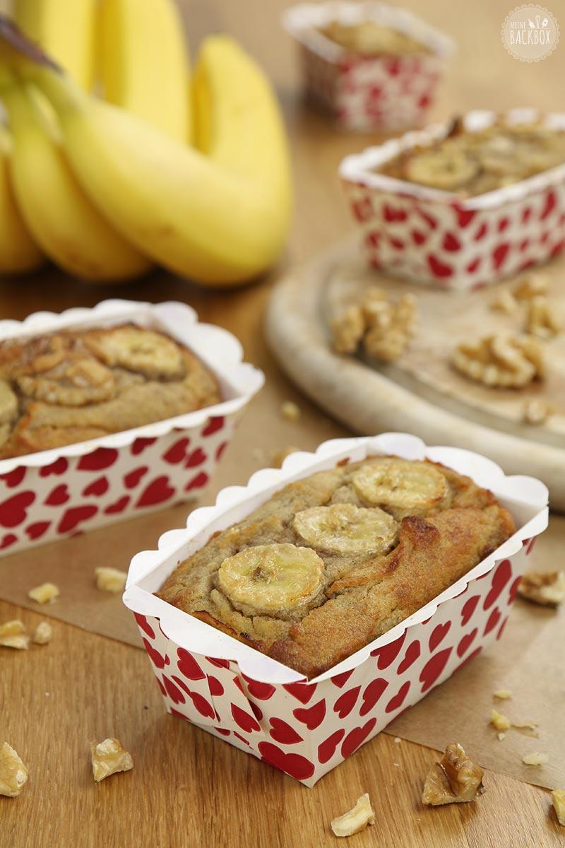 Bananenbrot Rezept Januar Box