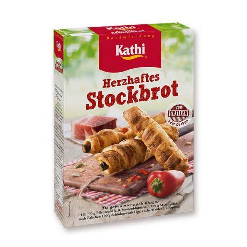 Kathi Stockbrot