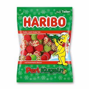 Haribo Perl-Kugeln