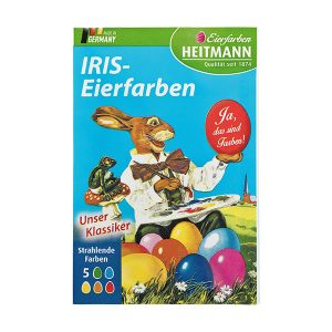 Heitmann Iris-Eierfarben