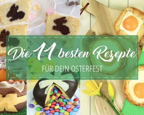 Beste Oster Rezepte Backideen Rezeptideen