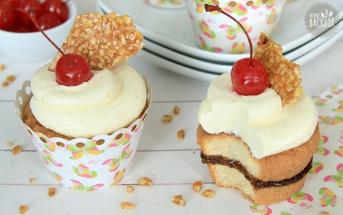 1905 Klassiker Box Frankfurter Kranz Cupcakes Rezept