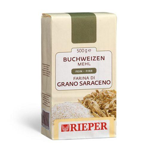 Rieper Buchweizenmehl