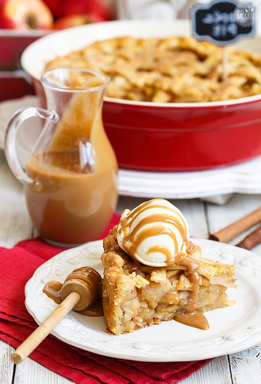 Herbst Box September Sneak Vorschau Apple Pie