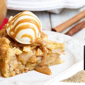 Herbst Box September Sneak Vorschau Apple Pie mit Herbstzucker Pfeffersack & Soehne
