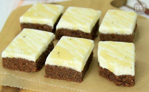 Süßkartoffel Brownies Rezept