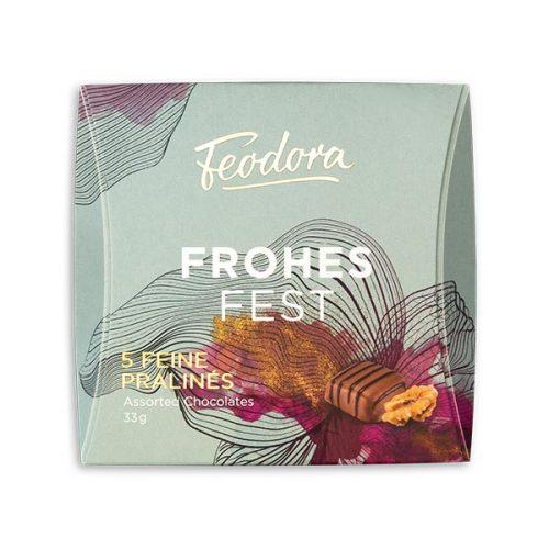 Feodora Frohes Fest