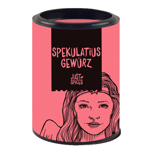 Just Spices Spekulatius Gewürz