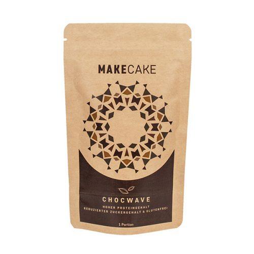 MakeCake Chocwave