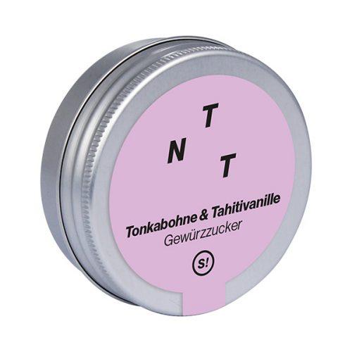 Spiceworld TNT Zucker Tonkabohne & Tahiti Vanille