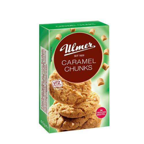 Ulmer Caramel Chunks