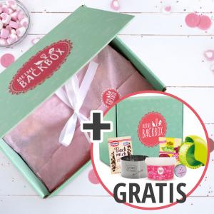 Überraschungsbox GRATIS zur Bestellung!