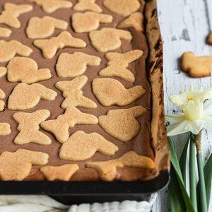 Osterrezepte: Schweizer Zupfkuchen Rezept