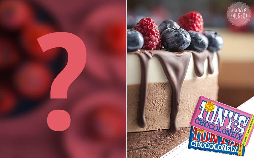 Sommer Weltreise Box Sneak Vorschau – Tony's Chocolonely Schokolade