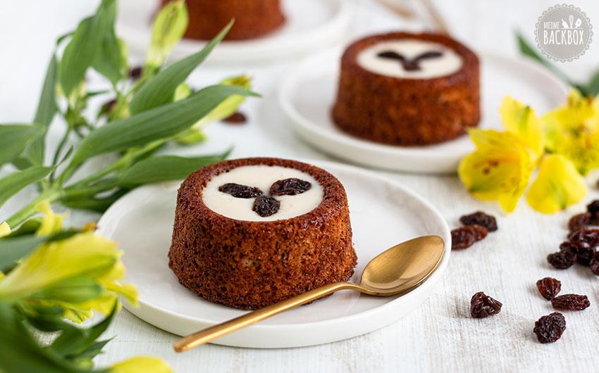 Malva Pudding Rezept aus Südafrika