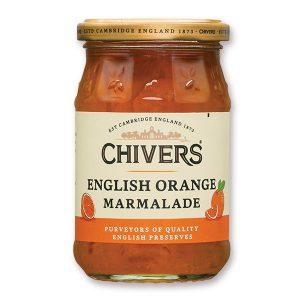 Chivers English Orange Marmelade