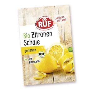RUF Bio Zitronenschale