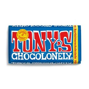 Tony's Chocolonely Zartbitter