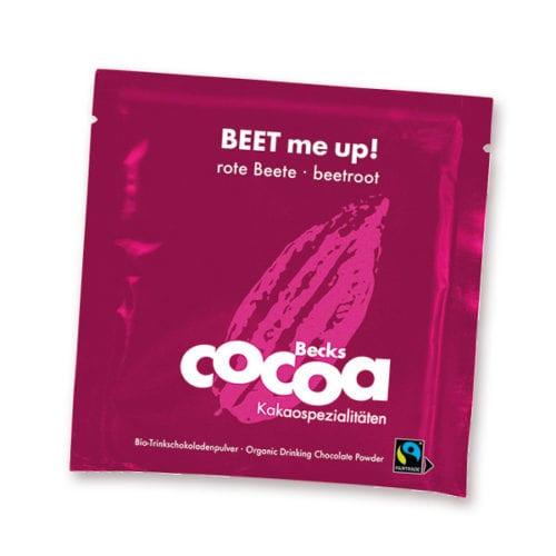 Becks Cocoa Rote Beete