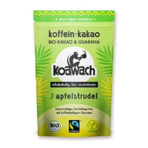 Koawach Apfelstrudel