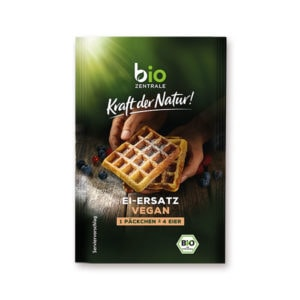 Bio Zentrale Ei-Erstz Vegan