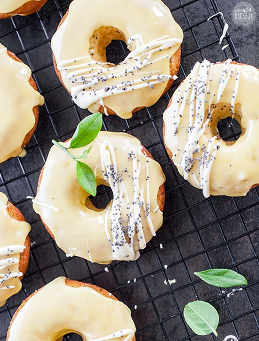 Cheat Day Box Sneak – Donuts