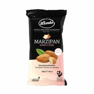Lemke Marzipan Simply Pure