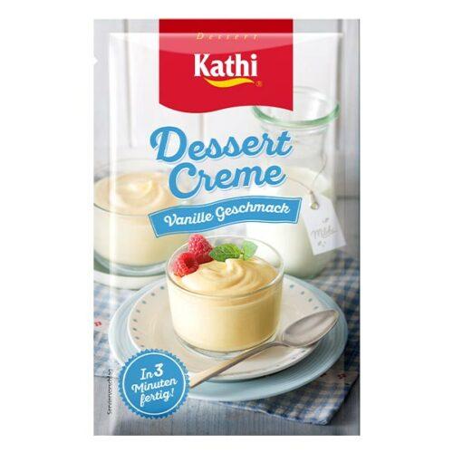 Kathi Dessert Creme Vanille