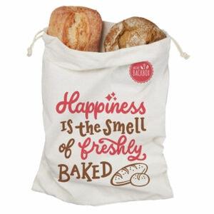Meine Backbox Brotbeutel