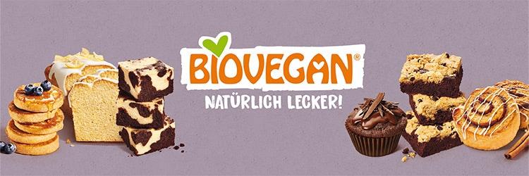 Brandheader Biovegan