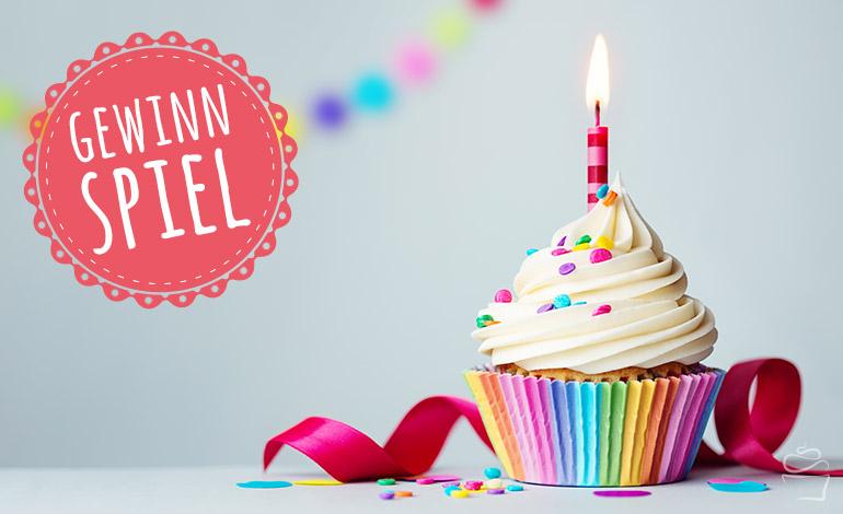 Champagner Cupcakes Geburtstag Gewinnspiel Meine Backbox