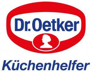 Dr. Oetker Küchenhelfer