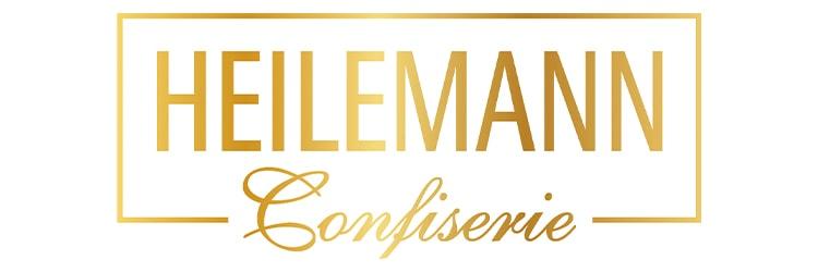 Brandheader Confiserie Heilemann