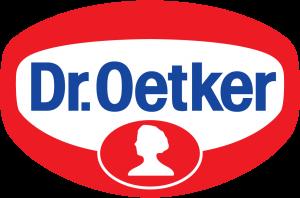 Logo Dr Oetker