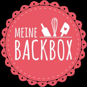 Meine Backbox Logo Button