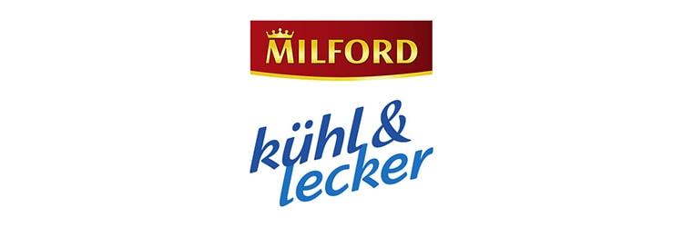 Brandheader Milford