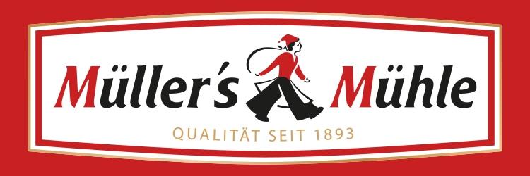 Brandheader Müller's Mühle