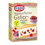 Produkt DrOetker Vegetarisches Geliermittel