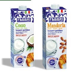 Produkt Fabbri Mandel Kokos