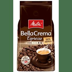 Melitta BellaCrema Espresso