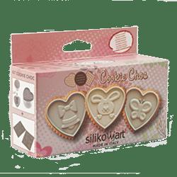 Produkt Silikonmart CookieLovelyEastern