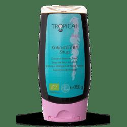 Produkt Tropical Kokosblütensirup