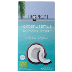 Tropical Kokosnussmus