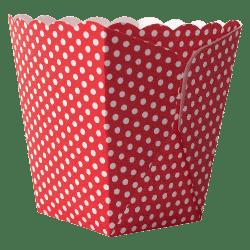Demmler Back & Snack Box