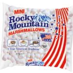 Rocky Mountain Mini Marshmallows