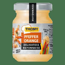 Thomy Mayonnaise Orange Pfeffer