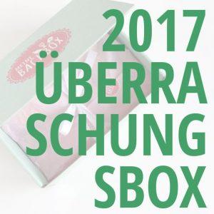 2017 Überraschungsbox